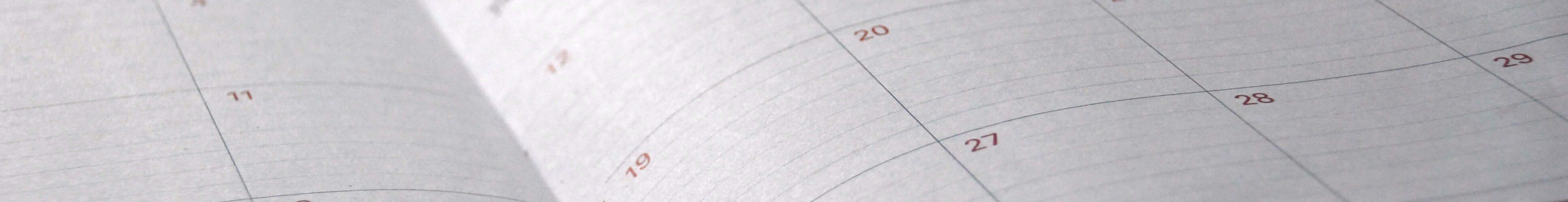 datum im lebenslauf kalender - Datum Lebenslauf
