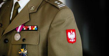 Wehrdienst © Maciej Korsan_stock.tookapic.com