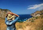 Au-Pair, Auslandsaufenthalt, Ferienjob: Meer und Strand
