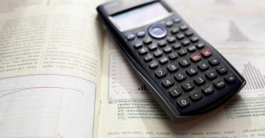 Bewerbungstipps Fort- und Weiterbildung: Taschenrechner