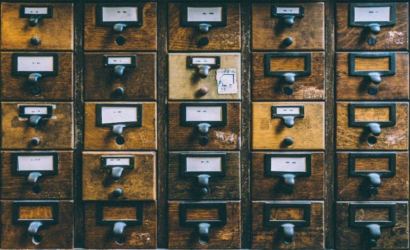 Bewerbungen Organisieren Tipps Fur Ein Gutes System