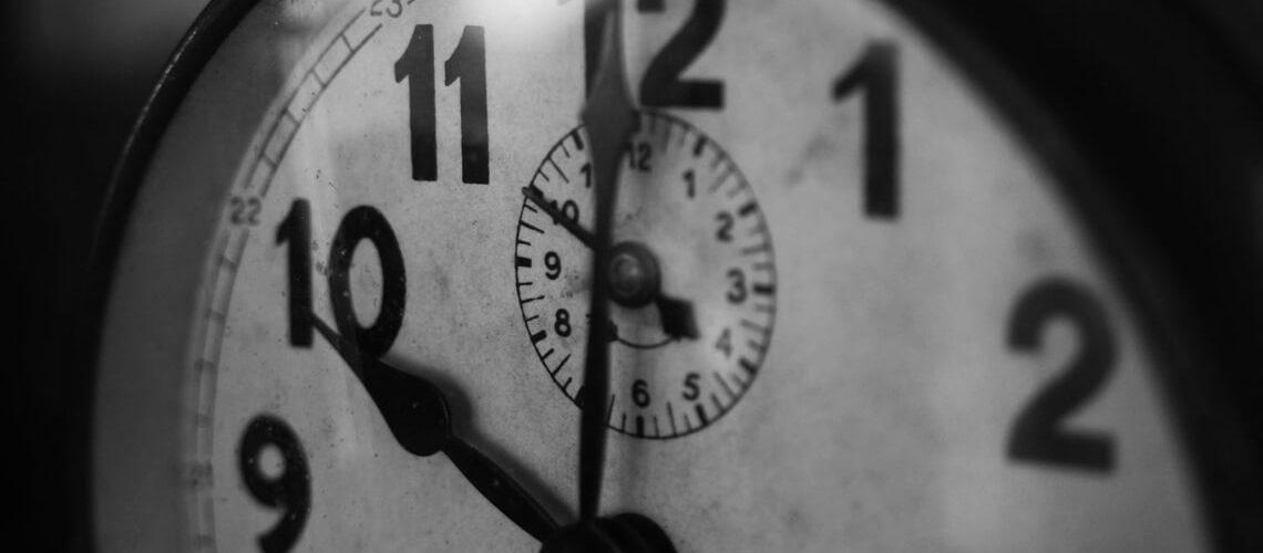 10 häufige Fehler bei Online-Bewerbung: Uhr