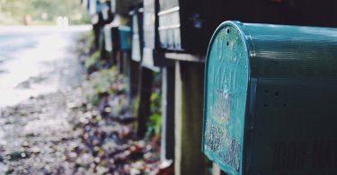 Online-Bewerbung per Mail