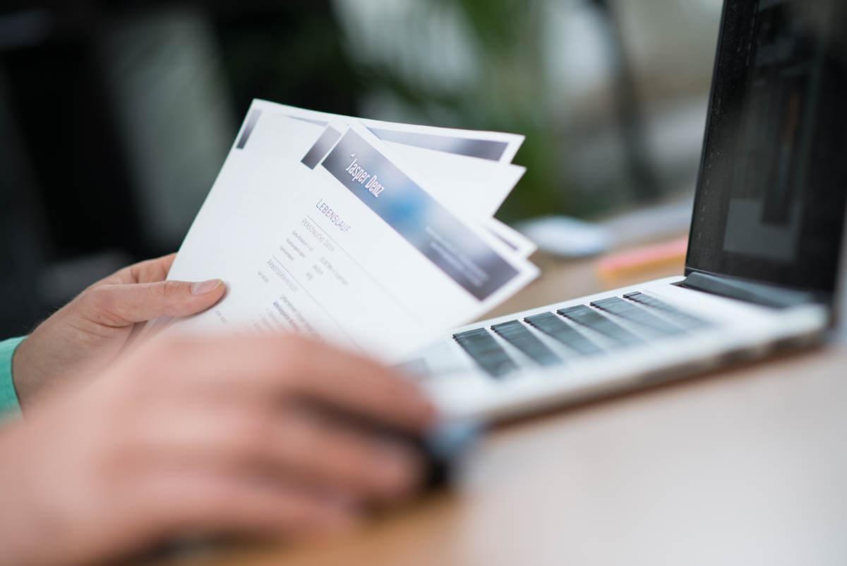 briefkopf und kopfzeile im anschreiben schneller zur stelle - Was Gehrt In Ein Anschreiben