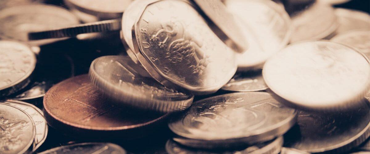 Förderungen im Anschreiben angeben: Bild von Geld