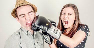 Emotionale Intelligenz: Boxen, Paar