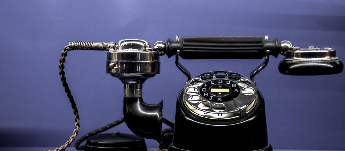 Gründe für den Anruf ©pixabay.com_pexels.com