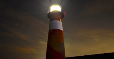 Kann-Anforderungen erkennen: Leuchtturm
