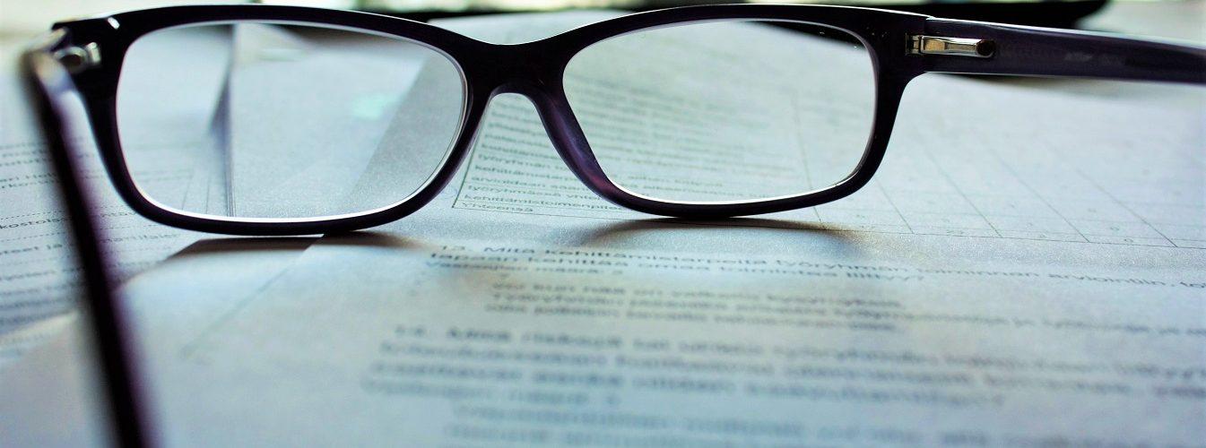 Durch genaues Hinschauen die geforderte Berufserfahrung im Stellenangebot erkennen