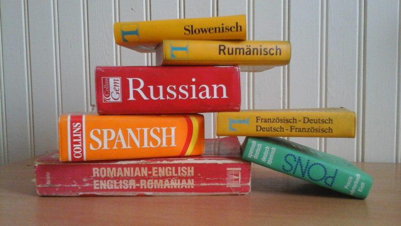 Sprachkenntnisse Im Lebenslauf Schneller Zur Stelle